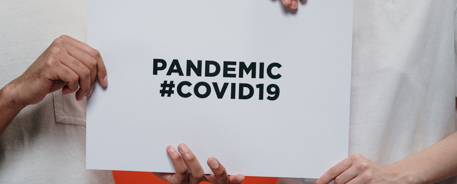PREVENTION, THE BEST WEAPON AGAINST COVID19